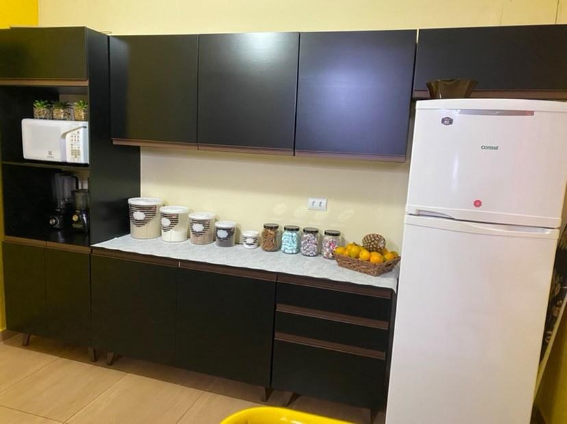 Cozinha Reims