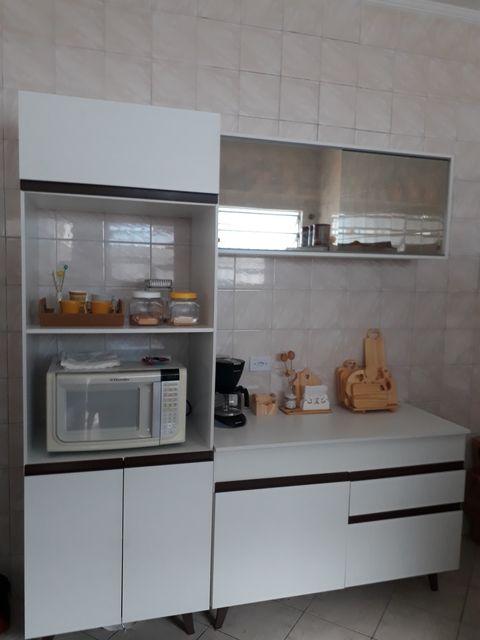Cozinha Reims Madesa