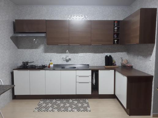 Cozinha Stella Madesa