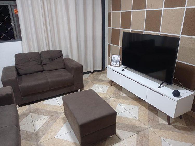 Sala de cliente Madesa